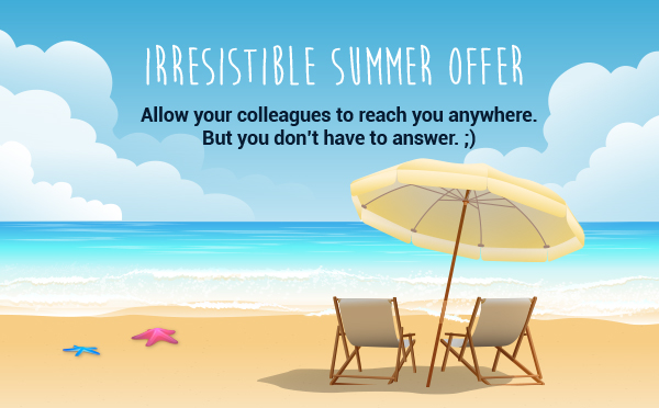 Irresistible Summer Offer - Snom And SpeakSIP