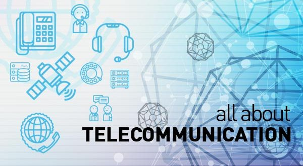 First Telecom All About Telecommunication