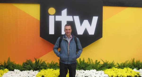 First Telecom at ITW 2018 - 1