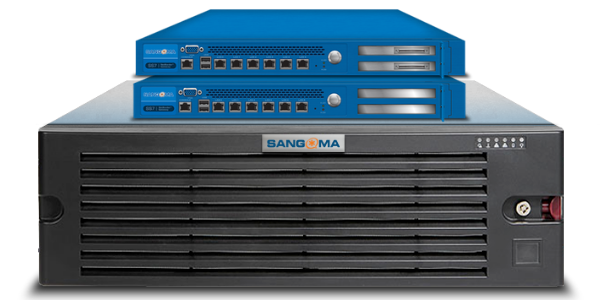 First Telecom - Hardware - Sangoma - VoIP Gateways